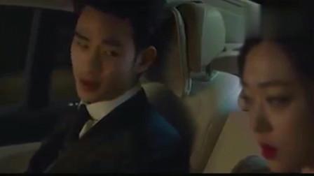 Real:雪莉和金秀贤对戏,两人的演技太好了!!
