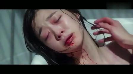 Real:雪莉中毒躺在浴缸中危在旦夕,这段哭戏演技炸裂!!