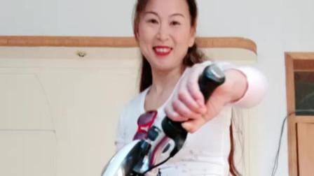 赵茉莉综艺频道 怎莫爱也爱不够