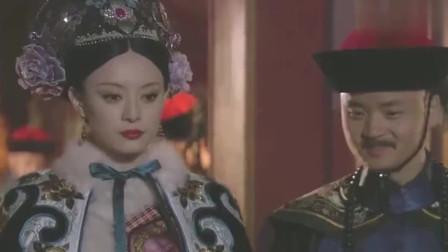 甄嬛传:甄嬛还是心系宁嫔的,特意让太医提醒宁嫔,都是一条船上的人!