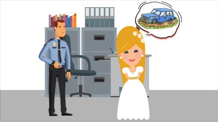 脑力测试:你们知道警察为什么那么说吗?理由是什么?