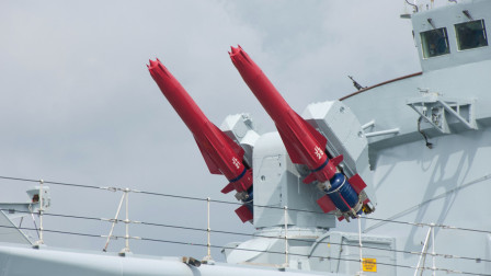 详解英国海标枪舰空导弹,人类第一次在实战中成功拦截导弹