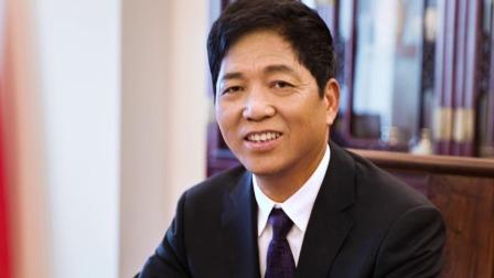 商业传奇!李如成1979年开始创业,带领雅戈尔逐渐发展成为中国服装行业的龙头企业 创新者 20190928 快剪  1019114122
