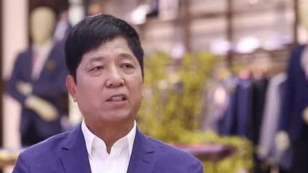 """创新者 李如成被称""""中国巴菲特"""",与中信证券合作走入金融业"""