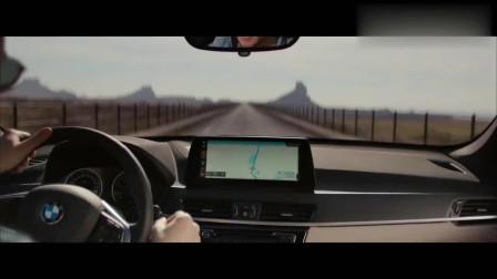 2020款宝马X1官方宣传片,真正属于90后的入门级豪华SUV