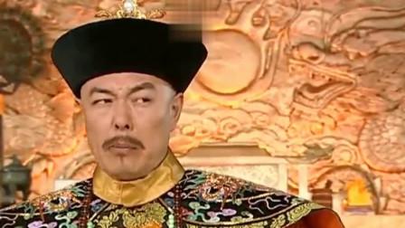 满汉全席:康熙爷吃了徐峥做的红烧熊掌大怒要斩他,这是为啥?