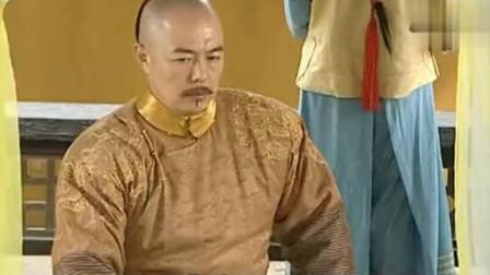 满汉全席:陆美美给皇上送食盒,她的目的是想陆家菜能名扬天下!