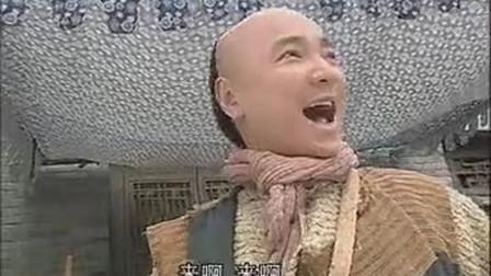 满汉全席:张东官在街头展现超高的刀法,获得周围观众的称赞!