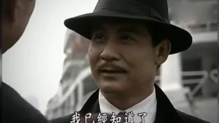 走向共和:孙中山做梦也想不到,眼前的小女孩会成为他的夫人!