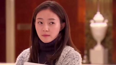 遇见王沥川:小秋故意躲着心上人,不料心上人主动找她!