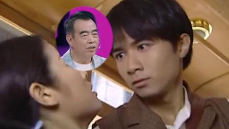 陈凯歌导演现场盖章,情深深雨蒙蒙中的何书桓,是渣男没错了