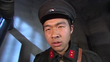 飞虎队:冈村拷打李壮试图问出游击队去向,李壮咬紧牙关宁死不屈!