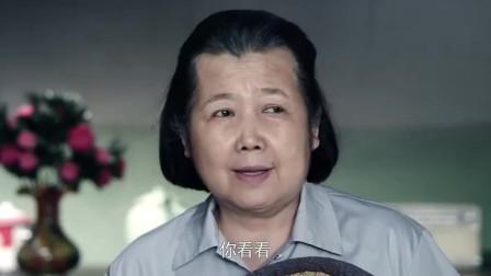 情满四合院:京茹怀疑姐姐跟傻柱有关系,连婆婆都听不下去