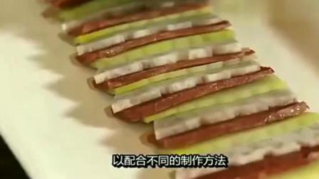 舌尖上的中国:正宗的清炖狮子头,融入了不一样的美味,看着就馋!