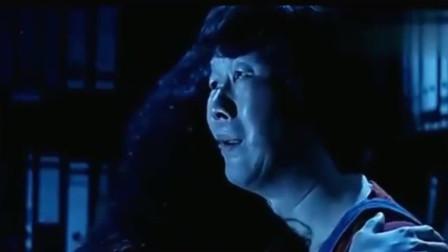 林正英徒弟抓了个女僵尸,却是个色鬼,这也太尴尬了