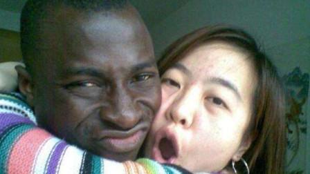 远嫁非洲的中国美女结婚第二天感觉身体不适医生检查后大吃一惊