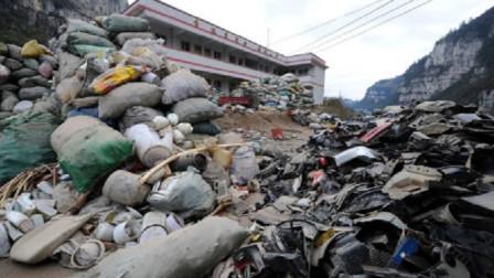 为什么从事过废品回收的人几乎都不想改行?看完解开多年疑惑