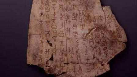 甲骨文发现120周年:一大半字不认识 破译一字奖励10万