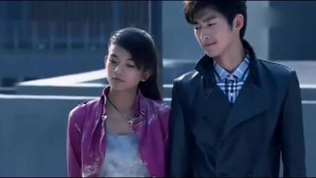 一起来看流星雨:蒋媛在学校搂抱云海,被崔西撞见!