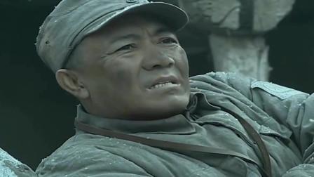 亮剑:赶上日本鬼子大扫荡,李云龙连烟卷也没得抽了