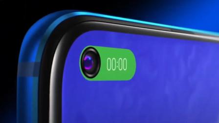 挖孔成主流?一加8Pro渲染图曝光 前置镜头改变大!