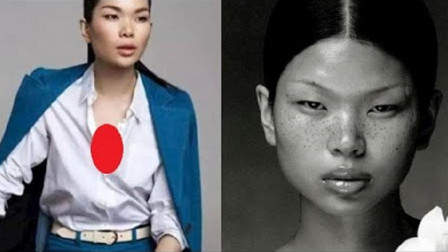 中国第一丑模身价上亿,嫁法国帅哥,儿子的颜值让人很意外!