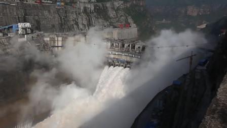 发电厂发的电不能储存,赶上用电低谷期,是不是白白浪费了很多电