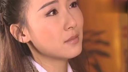 小李飞刀:林诗音竟恳求李寻欢为了她活下去,没想到两人泪流满面!