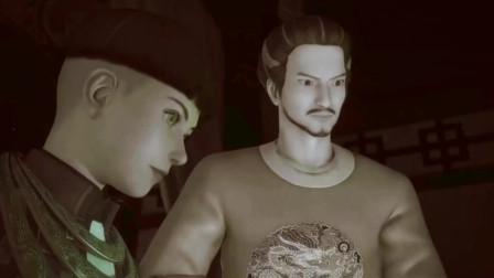不良人3:圣童道出龙泉宝藏的真正秘密!不良帅和十二峒都有阴谋