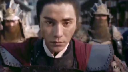 陈坤气质第一人帝王气质演技炸裂