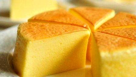 芝士蛋糕的正宗做法,蓬松暄软,入口醇香,学会在家自己做