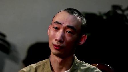 从小神童到大武生 王玺龙专访(上) 可凡倾听 20191019 高清版
