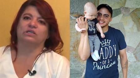 """女子被告知男婴早夭 30年后""""亡儿""""寻母与她相认"""