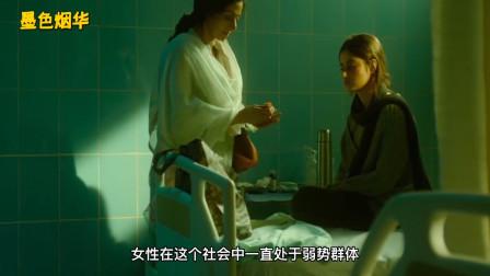 《一个母亲的复仇》一部催泪电影,演员把情绪刻画的很真实
