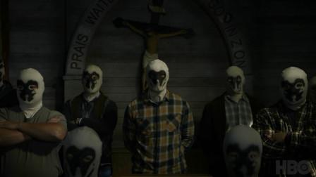 【猴姆独家】HBO打造DC漫改新剧《守望者》首曝口碑终极预告片