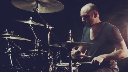 ★ME威律动★Maikel Roethof - TRPTK Drum Solo Sessions #2