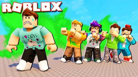 Roblox虚拟世界第九季