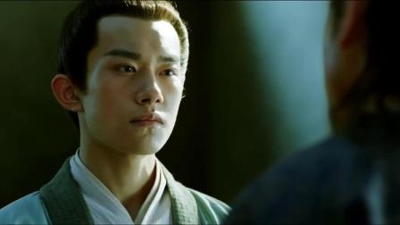 长安十二时辰:张小敬短刀将行,李必壮言向其坦白,他竟志在宰相