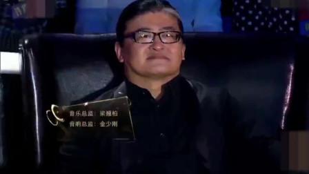 孙楠不愧是一流歌手,竟然把刘欢都给唱服了!这也太好听了吧!