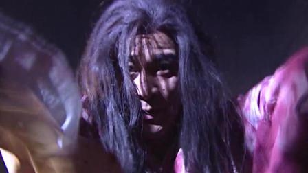 吴越主演《连城诀》:这样的传授功夫跟打人没区别!