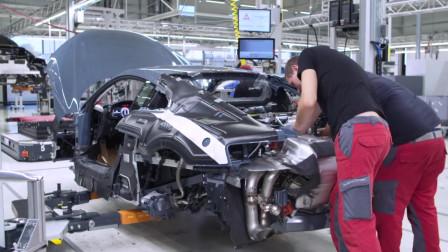 卖出一辆奥迪R8,厂家能赚多少钱?