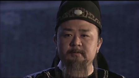 神探狄仁杰:狄仁杰询问王小二看到了什么,王小二回答这么干脆?