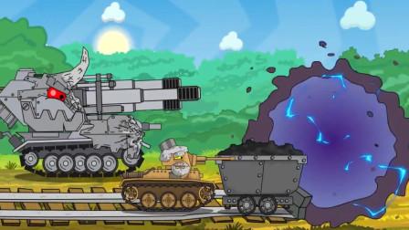 坦克世界:如何解救我们的同伴呢?