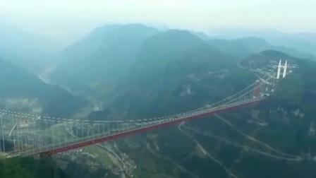 最长大桥丹昆特大桥,一眼望不到头,全长160公里开车都要两小时