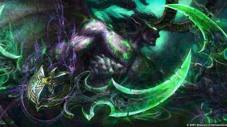 【于拉出品】魔兽RPG第1542期:战就战,3V3质量局大恶魔大战挖掘机