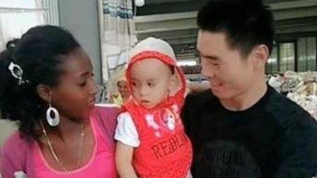 如今,很多华人掀起回国风潮,可为什么偏偏都带不回在非洲的妻儿?华人:身不由己