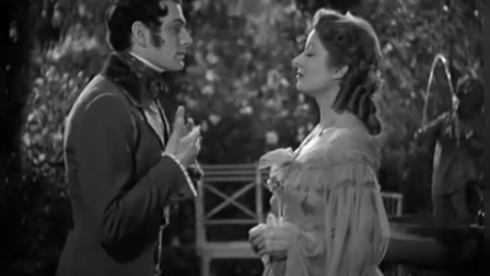 傲慢与偏见片段之Darcy' s Second Proposal