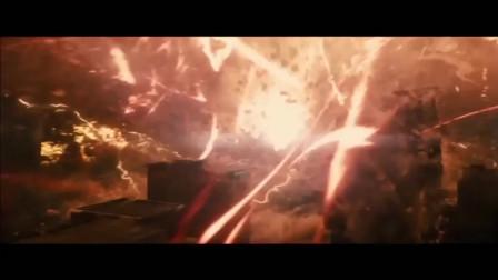 蝙蝠侠大战超人:正义黎明 神奇女侠片段