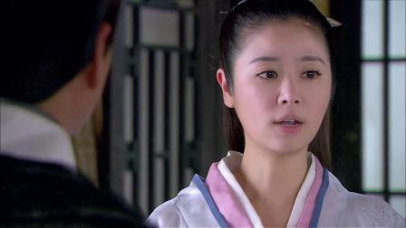 少年神探狄仁杰:武媚娘说出自己和两代皇帝的恩怨,深爱李治