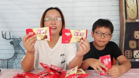 """试吃""""金丝猴麦丽素"""",买了20包吃起来真过瘾,还是儿时的味道"""